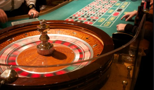 Roulette – Online Casino Gambling in its Best